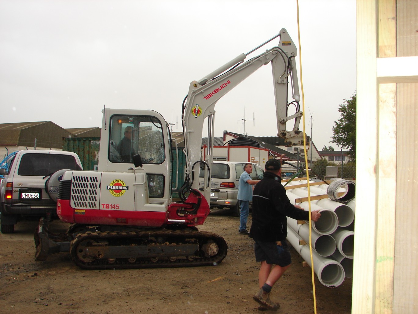 Workshop Hamilton Plumbing 008